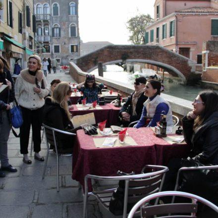 Венеция: классика и современность. Арт-семинар – Архитектурная Биеннале-2012