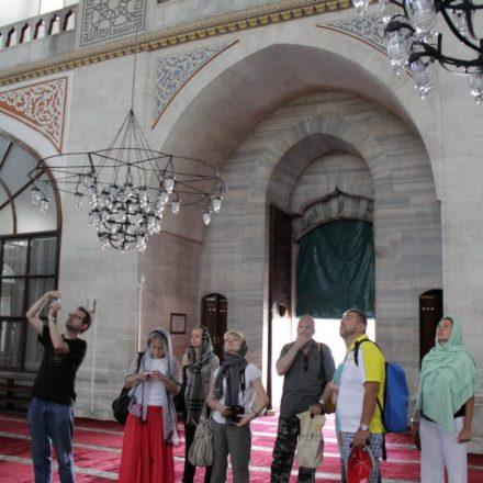 Стамбул глазами востоковеда