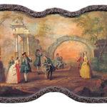 История русского искусства. ХVIII век