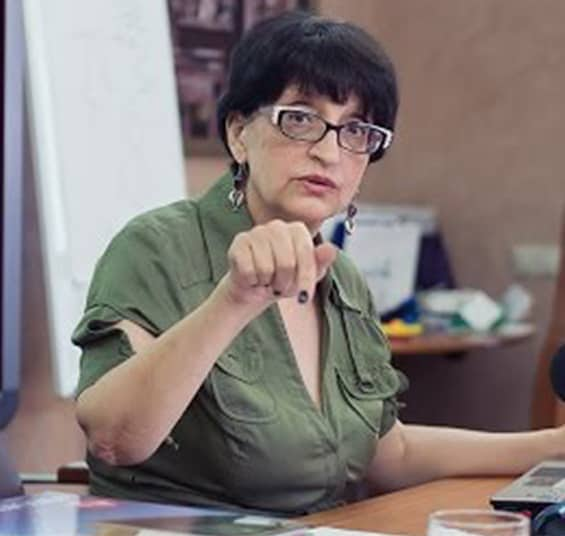 снимок сделан на семинаре в Школе «Репное», Воронеж.