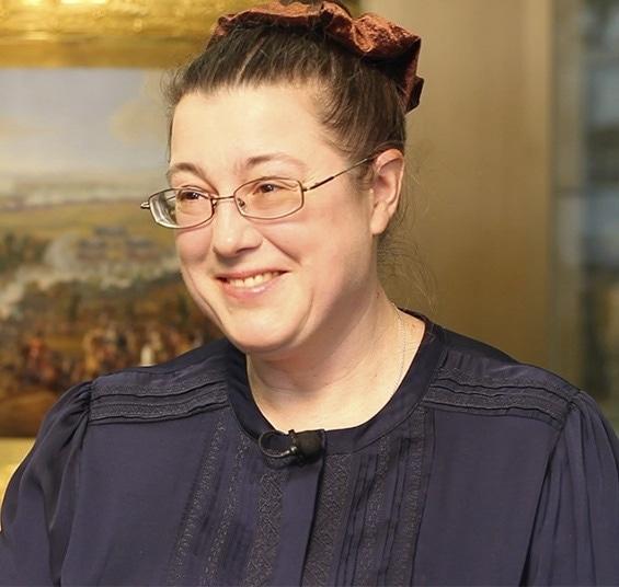 Смирнова Елена Петровна