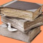 Книжный блок