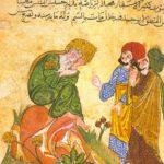 Что такое сказка? Восточные сказки Шехерезады.
